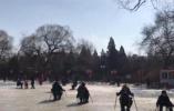 節後氣溫節節高 未來7天瀋陽最高溫達6℃