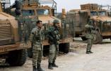 叙利亚政府军出手救援库尔德武装?更像是跑马圈地