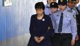 南韓檢方建議判處樸槿惠30年監禁