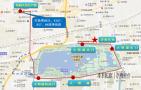 """元宵节期间,济南公交将开通3条""""一湖一环""""摆渡线路"""