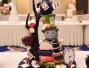 土耳其伊斯坦布尔糕点节:脑洞大开的蛋糕艺术