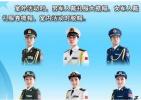三分钟让你了解中国军服演变史 看看你最喜欢哪一款?