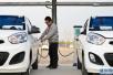 总投资100亿元!中交新能源汽车产业园项目落户霸州