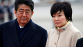 森友丑闻动摇日本政坛,安倍昭惠及多名右翼政客涉案