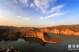 河南省重点流域治理项目获中央18.54亿元支持