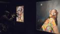 40多幅毕加索与康多肖像画作品亮相香港