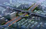 杭州望秋立交今年年底建成,因施工近期交通有變請留意