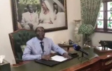"""穆加贝:""""政变""""时南非背叛了我,他们本应派军队来"""