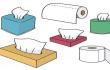"""""""纸""""想告诉你:卫生纸和餐巾纸真的不能混着用"""