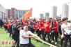 2018年洛阳市老城区全民健身运动会开幕