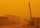 苏丹遭强沙尘暴袭击