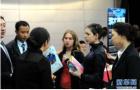 薪酬普涨一成 哈尔滨市春季大型人才招聘会举行