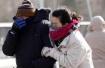 全国大部降温局地可达20℃ 北京阵风达7级