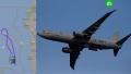 7架美国侦察机抵近叙利亚海岸 俄军高度戒备
