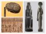 古埃及文物《亡灵书》、圣甲虫、木乃伊、女神像来啦!