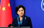 外交部:中美关系处在十字路口 望美不要逆潮流而动