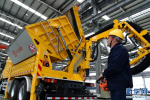 一季度山东工业新旧动能转换稳步推进