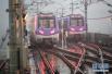 南京地铁7号线全线开建 穿越城墙保护范围获批