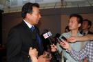 中国驻印大使在印媒发表署名文章《中印合作超越分歧》