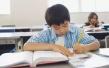 政府埋单!青岛崂山区小学初中生免作业本费
