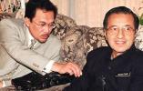 马来西亚前总理纳吉布夫妇被禁止出国 尊重移民局决定并取消印尼行程