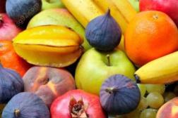 美白又养胃 最强养生水果排行榜