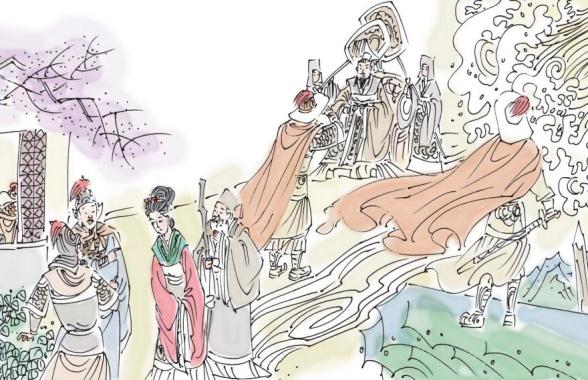 中原奇女子木兰究竟是哪朝人?
