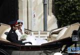 哈里王子婚礼花2.7亿 光安全保障就占了94%