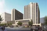 杭州原政府综合办公楼将成延中大楼 高端写字楼年底亮相