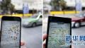 公司成立6年成國內最大網約車平臺 滴滴或香港上市