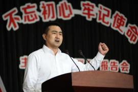 河南永煤集团:牢记初心使命 汇聚逐梦力量