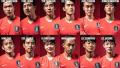韩国公布俄罗斯世界杯23人大名单:孙兴慜领衔