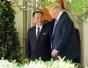 韩国总统将争取在新加坡与朝美一同发布终战宣言