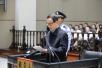 保监会原主席项俊波受贿案一审开庭 被控受贿1942万元
