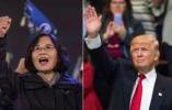 美军要参加台湾军演?媒体:民进党无异于与虎谋皮