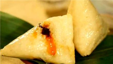 """甜咸粽子之争线上销售占比""""真相了"""""""