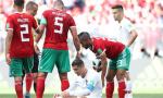 俄罗斯世界杯:西班牙葡萄牙双胜 俄罗斯乌拉圭晋级