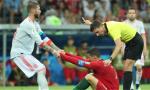 拉莫斯回怼马拉多纳:梅西是阿根廷第一