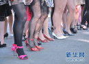 穿高跟鞋导致患上足底筋膜炎?几个治疗小方法送给你
