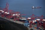 宁波舟山港跃居全球最具发展潜力集装箱港口次席