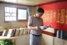 两岸飘书香 杭州打造省内首家公益水上流动图书馆