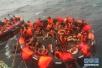 """泰国游船翻沉事故仍有5人生死不明 打捞""""凤凰""""号工作准备就绪"""