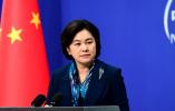 """特朗普怪中国对朝""""负面影响"""",外交部三句话回应"""