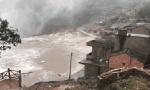 台风登陆堪比灾难片