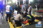 普吉游船翻沉事故已造成46人死亡 1人仍下落不明