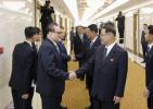 朝鲜高官又来中国了,外媒猜测可能是为了这事
