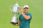 PGA锦标赛科普卡夺冠