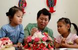 第五届中国非物质文化遗产博览会将在济南举办