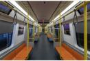 青岛地铁13号线试运行 西海岸将迎来首条地铁线