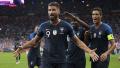 欧洲国家联赛:世界冠军法国队庆祝之夜击败荷兰